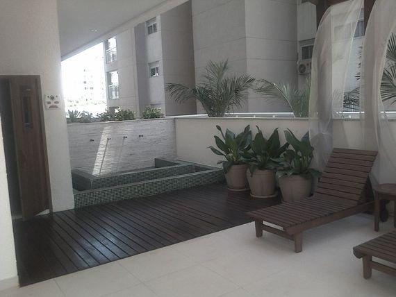 "Apartamento à venda com 43m² na <span itemprop=""addressLocality"">Vila Olímpia</span>"