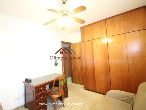 """Apartamento à venda de 118 m² - <span itemprop=""""addressLocality"""">Itaim Bibi</span>, São Paulo."""