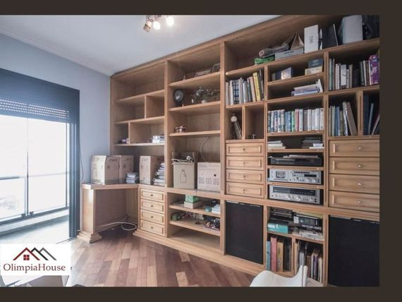 "Apartamento á venda 160m², sendo 4 dormitórios, 1 suíte e 3 vagas de garagem. <span itemprop=""addressLocality"">Campo Belo</span>"