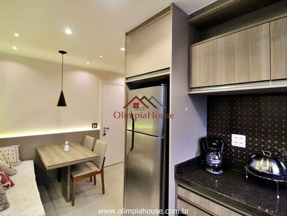 """Apartamento para locação com 33m², <span itemprop=""""addressLocality"""">Vila Nova Conceição</span>-SP"""
