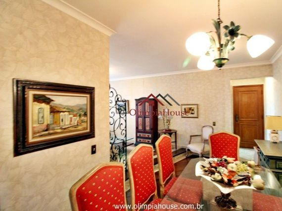 """Apartamento à venda, com 107 m² - <span itemprop=""""addressLocality"""">Brooklin</span>, São Paulo."""