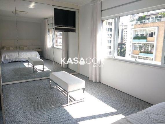 """Apartamento com 2 quartos e Armario cozinha na <span itemprop=""""streetAddress"""">R Piauí</span>, São Paulo, <span itemprop=""""addressLocality"""">Higienópolis</span>"""