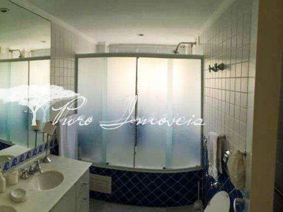 """Apartamento com 4 quartos e Despensa na <span itemprop=""""streetAddress"""">R Barão De Santa Eulália</span>, São Paulo, <span itemprop=""""addressLocality"""">Real Parque</span>"""