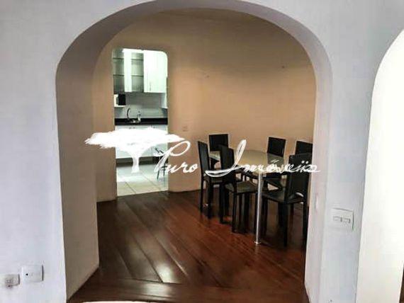"""Apartamento com 2 quartos e Wc empregada na <span itemprop=""""streetAddress"""">R Marcus Pereira</span>, São Paulo, <span itemprop=""""addressLocality"""">Vila Suzana</span>"""