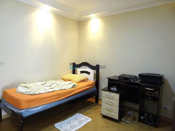 """Apartamento com 2 quartos e Piscina na <span itemprop=""""streetAddress"""">R Vergueiro</span>, São Paulo, <span itemprop=""""addressLocality"""">Vila Firmiano Pinto</span>"""