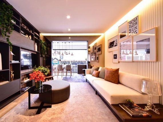 """Apartamento com 2 quartos e Salas na <span itemprop=""""streetAddress"""">R Doutor Samuel Porto</span>, São Paulo, <span itemprop=""""addressLocality"""">Saúde</span>"""
