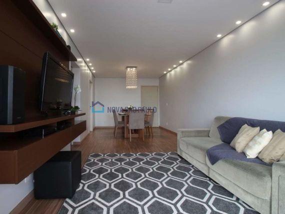"""Apartamento com 3 quartos e 2 Vagas na <span itemprop=""""streetAddress"""">R Coriolano Durand</span>, São Paulo, <span itemprop=""""addressLocality"""">Vila Santa Catarina</span>"""