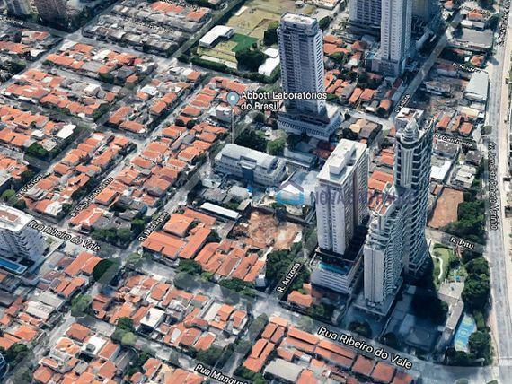 """Comercial com 2 Vagas na <span itemprop=""""streetAddress"""">R Ribeiro Do Vale</span>, São Paulo, <span itemprop=""""addressLocality"""">Brooklin Paulista</span>"""