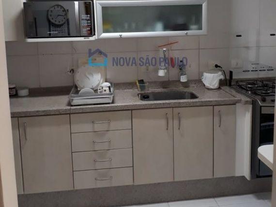 """Apartamento com 2 quartos e Armario cozinha na <span itemprop=""""streetAddress"""">R Ramiro Barcelos</span>, São Paulo, <span itemprop=""""addressLocality"""">Jabaquara</span>"""