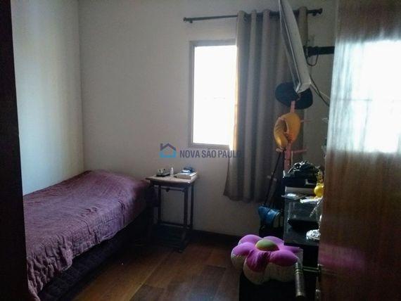 """Apartamento com 3 quartos e Vagas na <span itemprop=""""streetAddress"""">R Carneiro Da Cunha</span>, São Paulo, <span itemprop=""""addressLocality"""">Saúde</span>"""