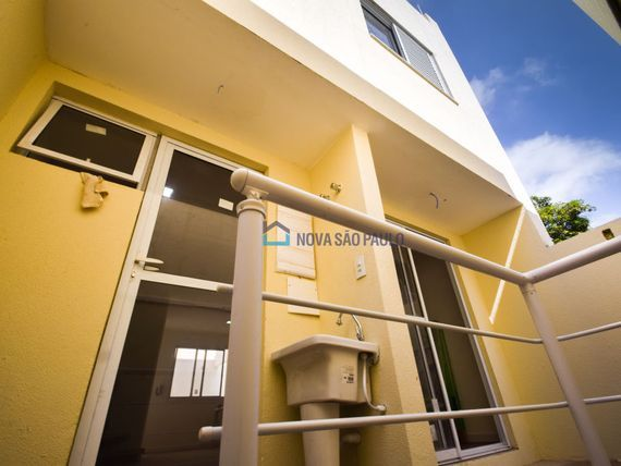 """Casa com 2 quartos e 2 Suites na <span itemprop=""""streetAddress"""">R Dom Macário</span>, São Paulo, <span itemprop=""""addressLocality"""">Jardim da Saúde</span>"""