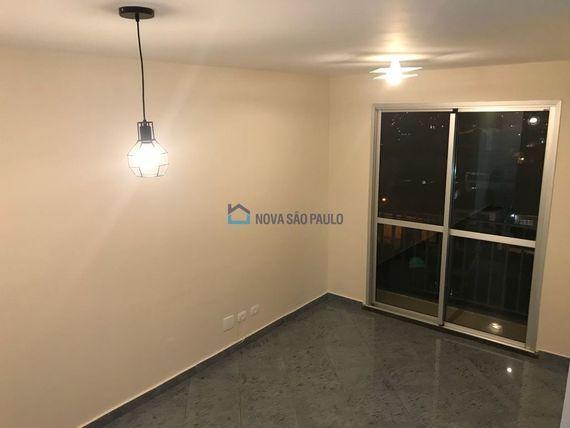 """Apartamento com 2 quartos e Vagas na <span itemprop=""""streetAddress"""">R São João</span>, Diadema, <span itemprop=""""addressLocality"""">Centro</span>"""