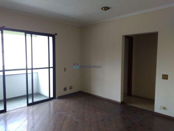 """Apartamento com 3 quartos e 2 Vagas na <span itemprop=""""streetAddress"""">R Gilberto Sampaio</span>, São Paulo, <span itemprop=""""addressLocality"""">Santana</span>"""
