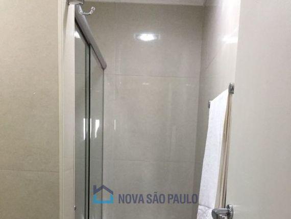 """Apartamento com 3 quartos e Salas na <span itemprop=""""streetAddress"""">R Major Freire</span>, São Paulo, <span itemprop=""""addressLocality"""">Vila Monte Alegre</span>"""