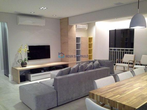 """Apartamento com 2 quartos e Salas na <span itemprop=""""streetAddress"""">R Dom Antônio Barreiros</span>, São Paulo, <span itemprop=""""addressLocality"""">Vila Gumercindo</span>"""