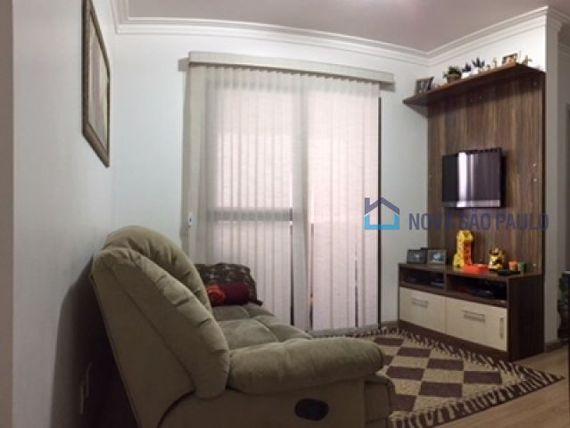 """Apartamento com 2 quartos e Churrasqueira na <span itemprop=""""streetAddress"""">R Domingos De Santa Maria</span>, São Paulo, <span itemprop=""""addressLocality"""">Jabaquara</span>"""