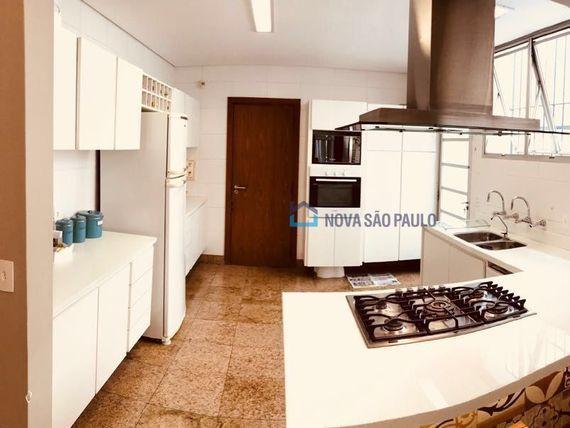 """Casa com 3 quartos e Ar condicionado na <span itemprop=""""streetAddress"""">Al Dos Uapês</span>, São Paulo, <span itemprop=""""addressLocality"""">Planalto Paulista</span>"""