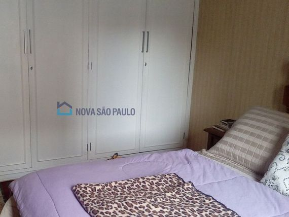 """Apartamento com 4 quartos e Salas na <span itemprop=""""streetAddress"""">R Dos Democratas</span>, São Paulo, <span itemprop=""""addressLocality"""">Saúde</span>"""