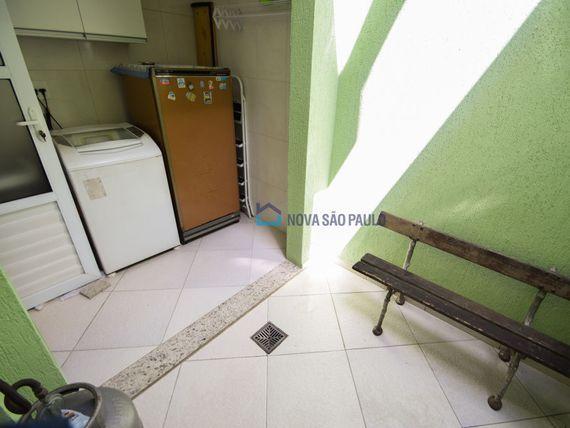 """Casa com 3 quartos e 2 Vagas na <span itemprop=""""streetAddress"""">R Marcos Fernandes</span>, São Paulo, <span itemprop=""""addressLocality"""">Jardim da Saúde</span>"""