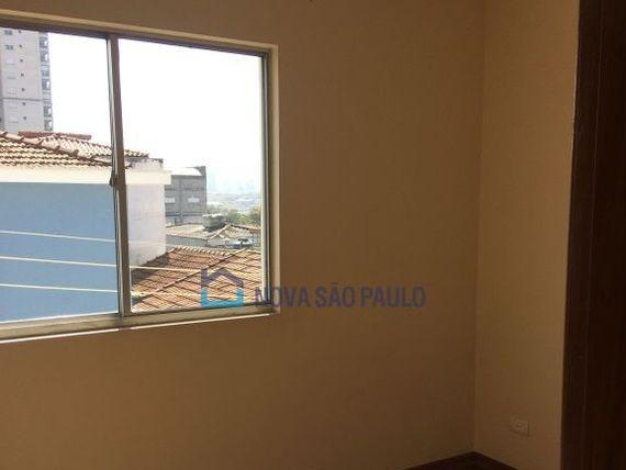 """Casa com 3 quartos e Copa na <span itemprop=""""streetAddress"""">R Domiciano Leite Ribeiro</span>, São Paulo, <span itemprop=""""addressLocality"""">Jabaquara</span>"""