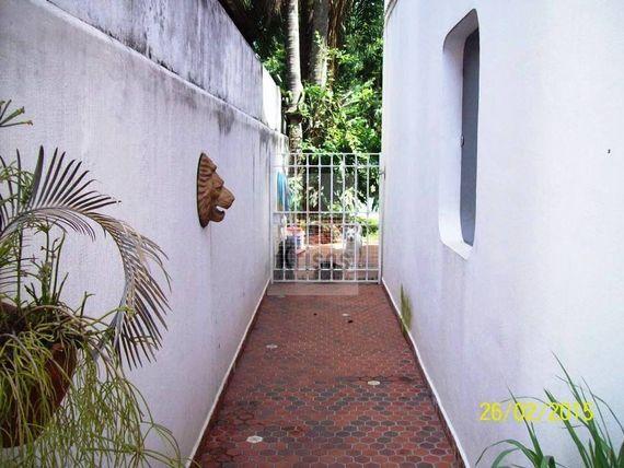 """Casa com 3 quartos e 2 Vagas na <span itemprop=""""streetAddress"""">R Doutor Cristiano De Sousa</span>, São Paulo, <span itemprop=""""addressLocality"""">Jardim Leonor</span>"""