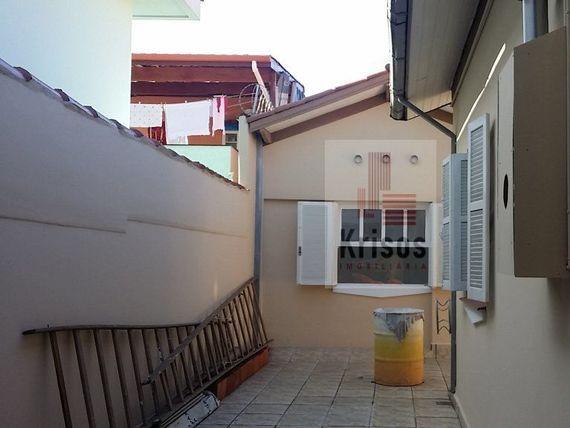 """Casa terrea em rua super tranquila do <span itemprop=""""addressLocality"""">Jardim Sarah</span>."""