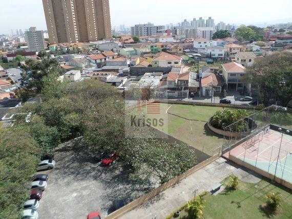 Lindo apartamento próximo ao largo do Jardim Bonfiglioli