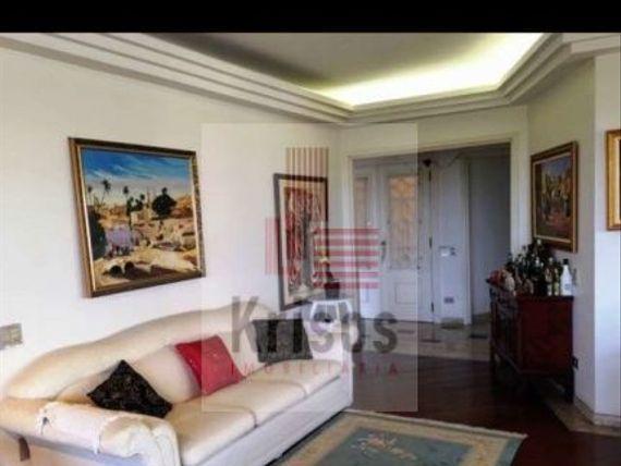 """Apartamento com 4 quartos e Lavabo na <span itemprop=""""streetAddress"""">R Barão De Campos Gerais</span>, São Paulo, <span itemprop=""""addressLocality"""">Real Parque</span>"""