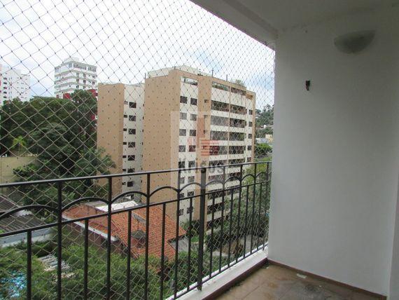 Apartamento em otima localização