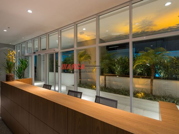 AIRPORT OFFICES - CAMPO BELO