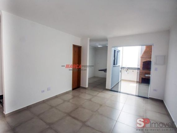SOBRA COND FECHADO PROX SHOP METRO TUCURUVI, 02 SUITES, 02 VAGAS, 65,00M²