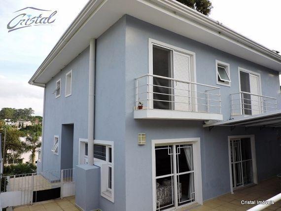 """Casa com 4 quartos e Sala jantar na <span itemprop=""""streetAddress"""">Estrada Fazendinha</span>, São Paulo, <span itemprop=""""addressLocality"""">Cotia</span>, por <span itemscope="""""""" itemtype=""""http://schema.org/TradeAction""""><span itemprop=""""price"""">R$ 1.150.000</span></span>"""
