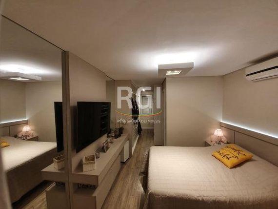 Casa Condomínio em Morro Santana
