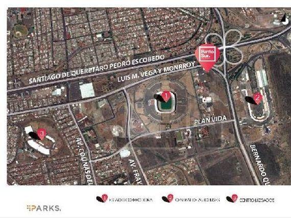 """Oficinas Comerciales en renta en <span itemprop=""""addressLocality"""">Querétaro</span>, Centro Sur $19 USD por m2"""