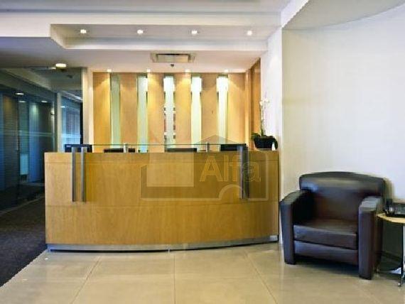 """Oficina comercial en renta en San Pedro de los Pinos / Benito Juarez (<span itemprop=""""addressLocality"""">Distrito Federal</span>)."""