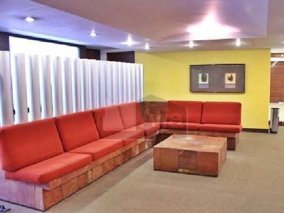 Oficina comercial en Renta en Del Valle Centro, en Benito Juarez en Ciudad de Mexico