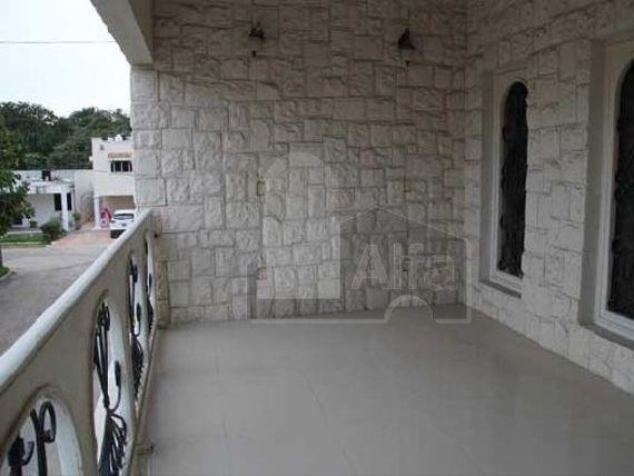 Renta casa Amplia en Ciudad del Carmen