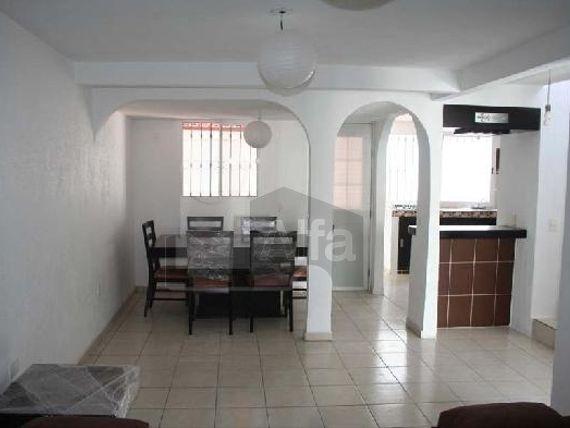 """Casa en condominio en venta en Mediterráneo, <span itemprop=""""addressLocality"""">Carmen</span>, Campeche"""