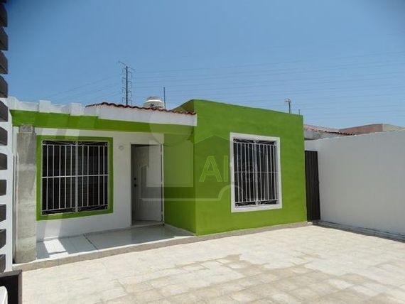 """Casa en renta en Cd. Caucel / <span itemprop=""""addressLocality"""">Mérida</span> (Yucatán) amueblada de 2 recamaras"""