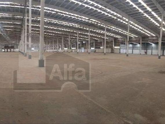 "Nave Industrial en renta en <span itemprop=""addressLocality"">Querétaro</span>."