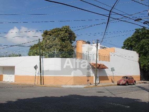 """Renta casa Amueblada en Ciudad del <span itemprop=""""addressLocality"""">Carmen</span> cerca de ADO"""