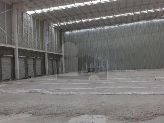 Nave Industrial en el Km 195 Carretera Querétaro - México