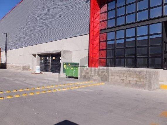 Nave Industrial en Renta, Autopista México - Querétaro El Marqués