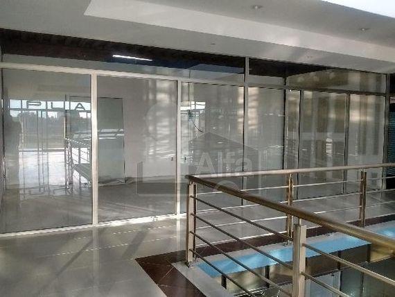 Oficinas y Consultorios en Renta 30m2, La Asunción, Metepec.
