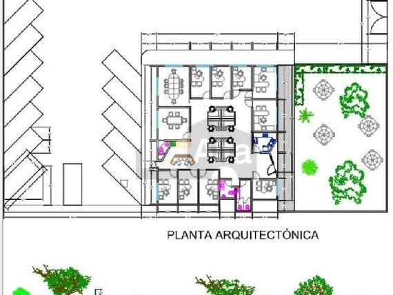 """Oficina industrial en renta en Zona Industrial, <span itemprop=""""addressLocality"""">San Luis Potosí</span>, San Luis Potosí"""