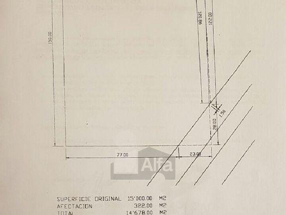 "Terreno habitacional en renta en Simón Diaz, <span itemprop=""addressLocality"">San Luis Potosí</span>, San Luis Potosí"