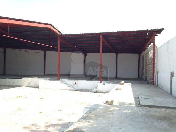 "Bodega industrial en renta en Tlaxcala, <span itemprop=""addressLocality"">San Luis Potosí</span>, San Luis Potosí"