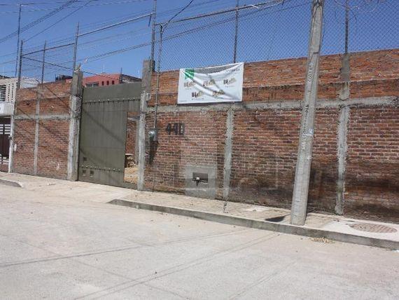 Terreno en renta en Morelia, Lago 1