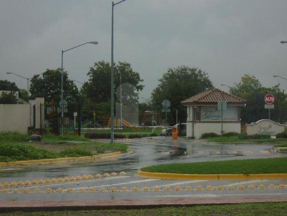 """Casa en condominio en renta en <span itemprop=""""addressLocality"""">Paraje Anáhuac</span>, General Escobedo, Nuevo León"""