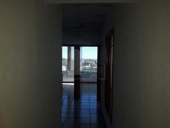 Oficinas en Renta en Cd. Juarez, Edificio Plaza Grande